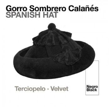 Catite / Calañesa Sombreros